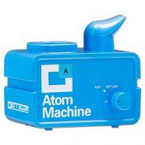 ERRECOM Nebulizzatore ultrasonico con Liquido purificante
