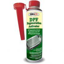 Additivo Attivatore Rigenerazione Rapida DPF TORALIN