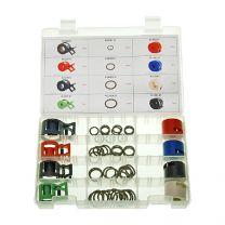 Kit per Manutenzione Connessioni Springlock