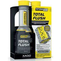 Atomex Total Flush - Pulitore del circuito di Lubrificazione Motore
