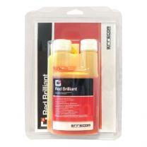 RED BRILLIANT - Tracciante UV per Impianti A/C Veicoli Ibridi & Elettrici R134a & R1234yf, 250 ml