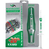 Additivo Antiattrito Per Trasmissioni - XADO Revitalizant EX120